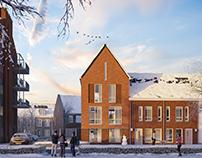 Bergslicht Winter Edition | CGI