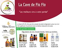 Affiche La Cave de Flo Flo