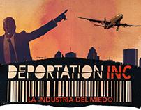 DEPORTATION INC, LA INDUSTRIA DEL MIEDO