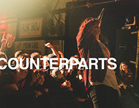 Counterparts / Worcester, MA