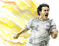 World Cup 2006 (IRAN in World Cup)