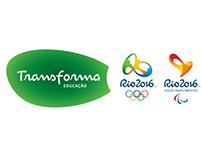 Transforma Rio 2016