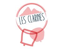 Les Clarines