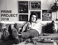 Prine Project
