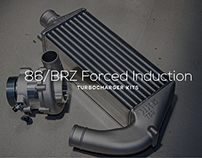 Product Brochure for Tunehouse - 86/BRZ