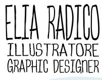 CV Elia Radico