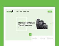 Forward Import UI Design Concept