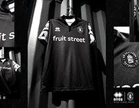 Shooting Erreà x New Amsterdam FC 2020
