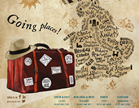 CIfA: Going Places (2015)