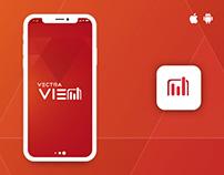 Vectra View App