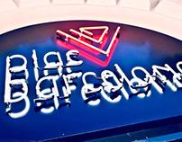 rebranding Plac Barcelona