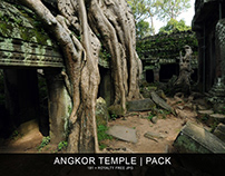 Angkor Temple | Pack