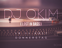 Lost in Bass