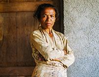 Portraits of East Timor 2002