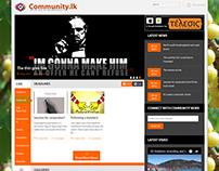 www.community.lk