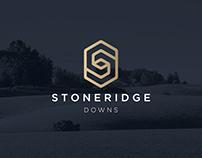 Stoneridge Downs Identity