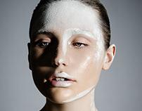 Vivid Beauty - Beautiful Savage Magazine