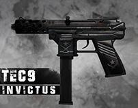 Tec-9 Invictus