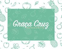 Graça Cruz | Branding