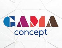 Gama Concept
