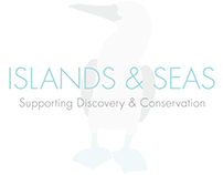 Islands & Seas logo