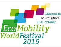 Ecomobility Festival 2015