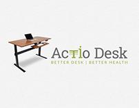 Actio Standing Desk