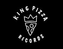 King Pizza Record