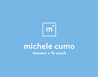 Michele Cumo - Masseur & Fit Coach