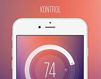 Kontrol App