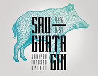 Sau Guata Gin