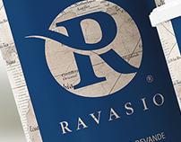 Ravasio Caffè - Bevanda al gusto di cioccolata