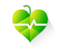 Logo design - Lifeleaf