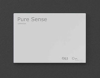 Pure Sense Collection
