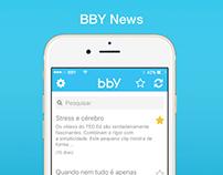 BBY News App