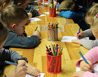 The Importance of Creativity in Early Education