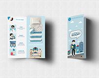 HostelHunting.com 2016 Student Brochure
