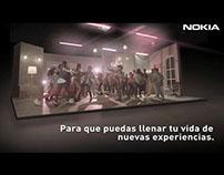 Comercial Claro - Nokia Lumia 520