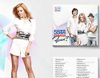 CD | 5STA Family