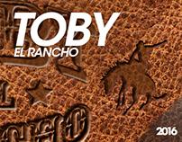 Toby / Fiesta El Rancho