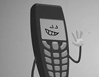 Phone(y)s Short Movie
