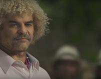 Campaña Toma Leche Colombiana - 2014