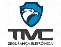 Identidade Visual - TMC Segurança Eletrônica