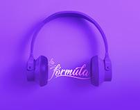 Radio - La fórmula