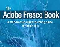 The Adobe Fresco Book