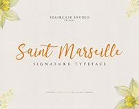 Saint Marseille