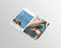 Knauf Insulation Nordic Newsletter