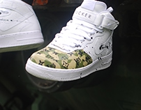 Nike Air Force 1-Copycat F**k3r