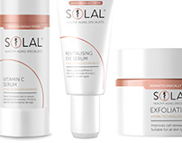 SOLAL Skin - (Re) Brand Product Renders