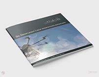 Die Ueberflieger - Graphic design